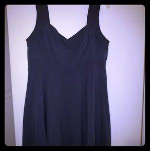 Torrid gray dress